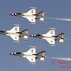 2006 TCF Bank Air Expo 559 - Thunderbirds - F16 Falcon