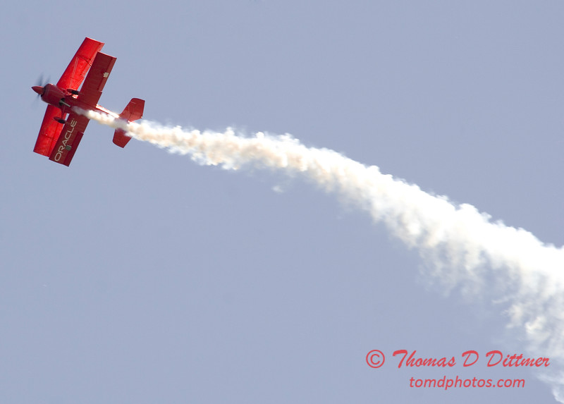 2006 TCF Bank Air Expo 499 - Sean D Tucker - Pitts Special