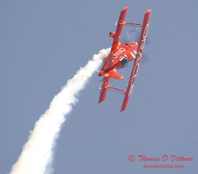 2006 TCF Bank Air Expo 507 - Sean D Tucker - Pitts Special