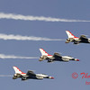 2006 TCF Bank Air Expo 574 - Thunderbirds - F16 Falcon