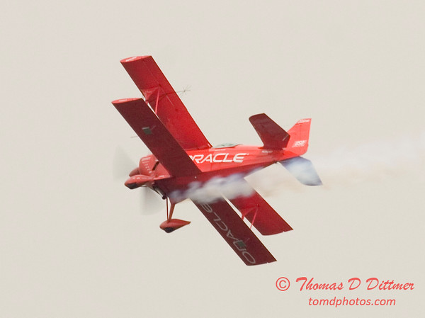 2006 TCF Bank Air Expo 68 - Sean D Tucker - Pitts Special