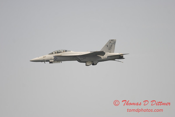 2006 TCF Bank Air Expo 872 - US Navy - F18 Hornet