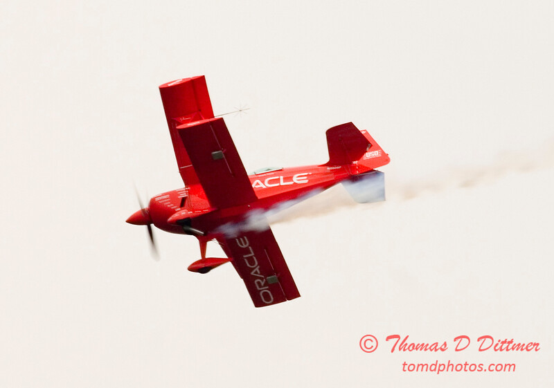 2006 TCF Bank Air Expo 67 - Sean D Tucker - Pitts Special