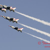 2006 TCF Bank Air Expo 614 - Thunderbirds - F16 Falcon