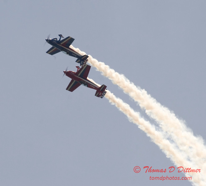 2006 TCF Bank Air Expo 245 - Firebirds - Extra 300