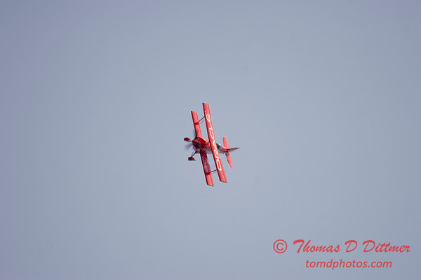 2006 TCF Bank Air Expo 824 - Sean D Tucker - Pitts Special