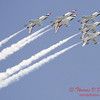 2006 TCF Bank Air Expo 612 - Thunderbirds - F16 Falcon