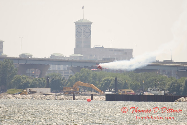 2006 TCF Bank Air Expo 802 - Sean D Tucker - Pitts Special