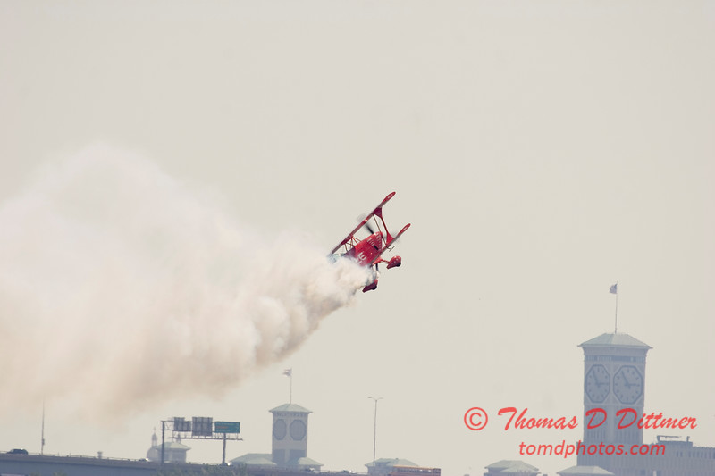2006 TCF Bank Air Expo 831 - Sean D Tucker - Pitts Special
