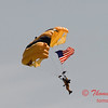 2006 TCF Bank Air Expo 623 - US Army - Golden Knights