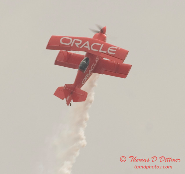 2006 TCF Bank Air Expo 69 - Sean D Tucker - Pitts Special