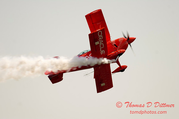 2006 TCF Bank Air Expo 829 - Sean D Tucker - Pitts Special