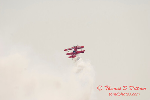 2006 TCF Bank Air Expo 836 - Sean D Tucker - Pitts Special
