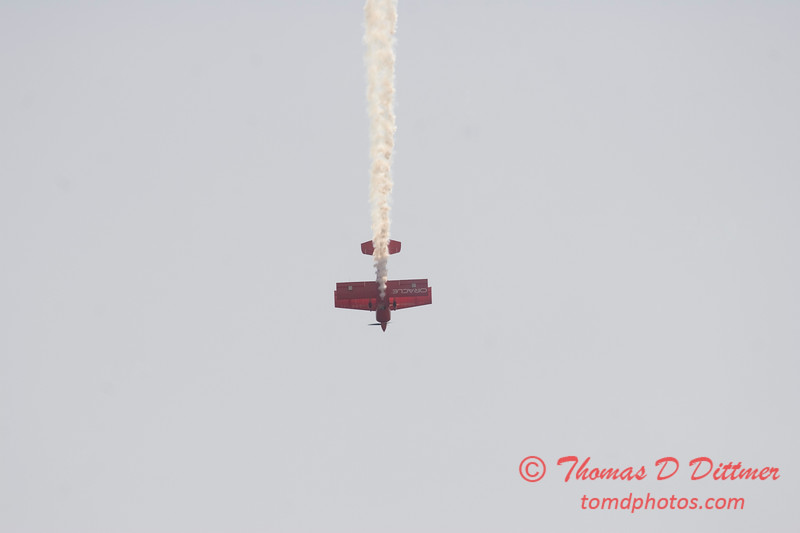 2006 TCF Bank Air Expo 811 - Sean D Tucker - Pitts Special