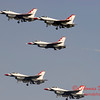 2006 TCF Bank Air Expo 588 - Thunderbirds - F16 Falcon