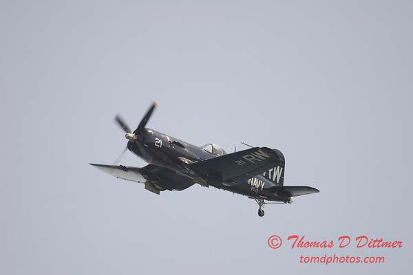 2006 TCF Bank Air Expo 886 - F4U Corsair