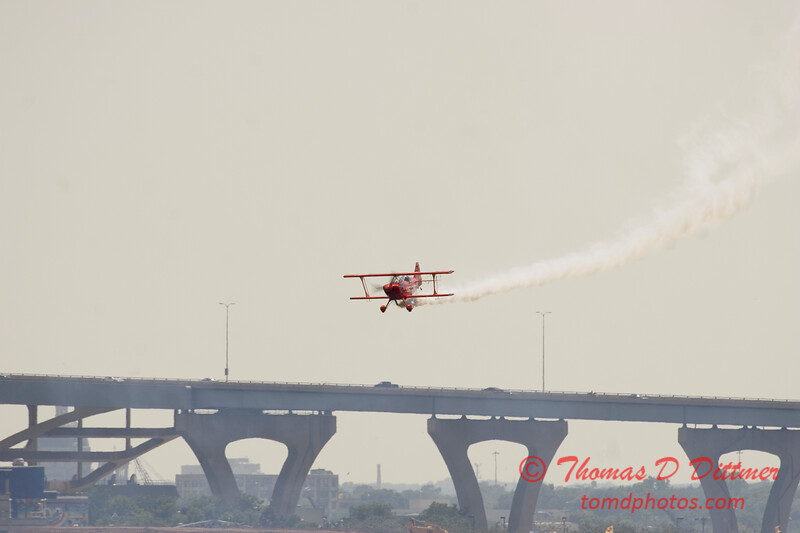 2006 TCF Bank Air Expo 792 - Sean D Tucker - Pitts Special