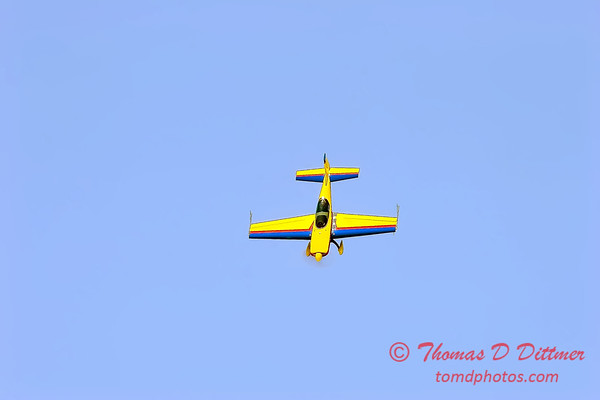 2006 River City Air Expo 183 - Extra 200 - Kerry Tidmore