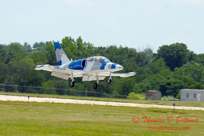 2006 River City Air Expo 436 - L39 Albatros