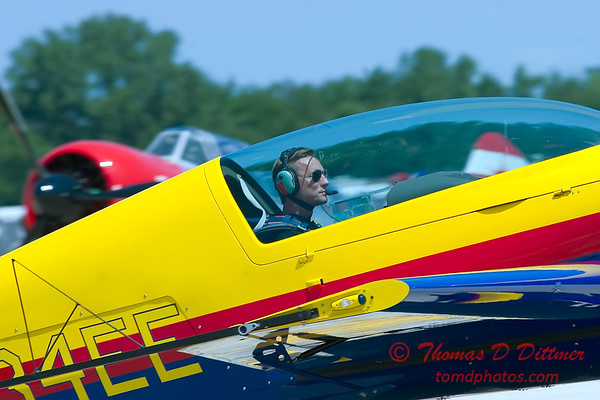 2006 River City Air Expo 193 - Extra 200 - Kerry Tidmore
