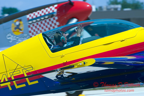 2006 River City Air Expo 192 - Extra 200 - Kerry Tidmore