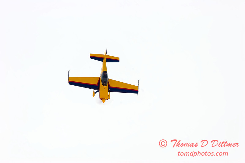 2006 River City Air Expo 182 - Extra 200 - Kerry Tidmore