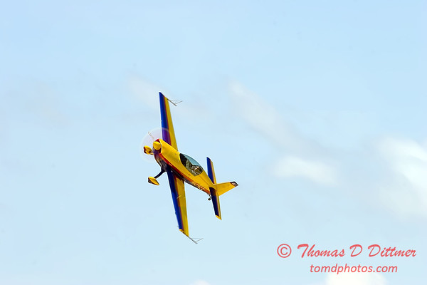2006 River City Air Expo 190 - Extra 200 - Kerry Tidmore