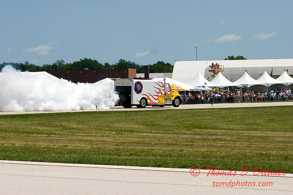 2006 River City Air Expo 214 - Jet Delivery Truck
