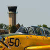 Springfield Air Rendezvous 2006 47 - T34 Mentor