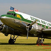 2006 Illinois Valley Air Show 27 - DC-3