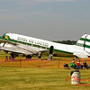 2006 Illinois Valley Air Show 37 - DC-3