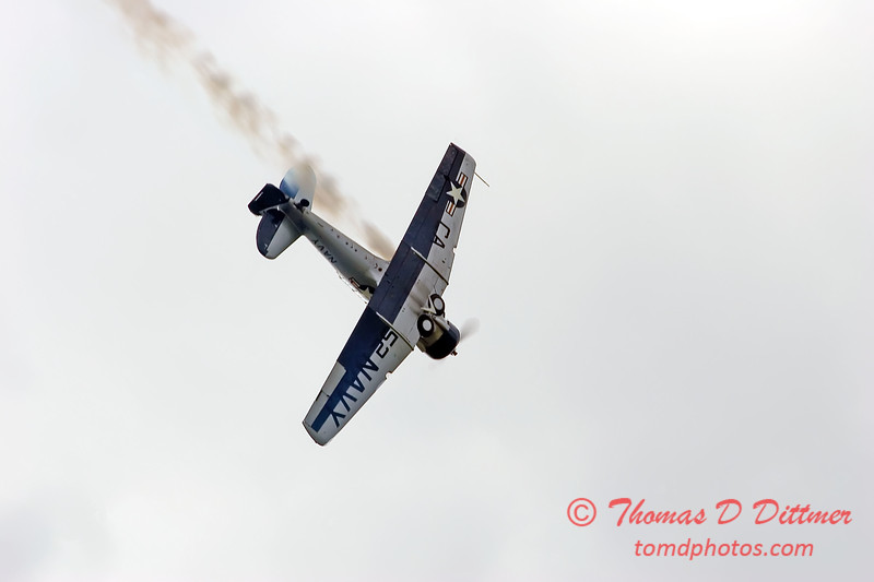 2006 Illinois Valley Air Show 334 - SNJ 5