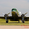 2006 Illinois Valley Air Show 40 - DC-3