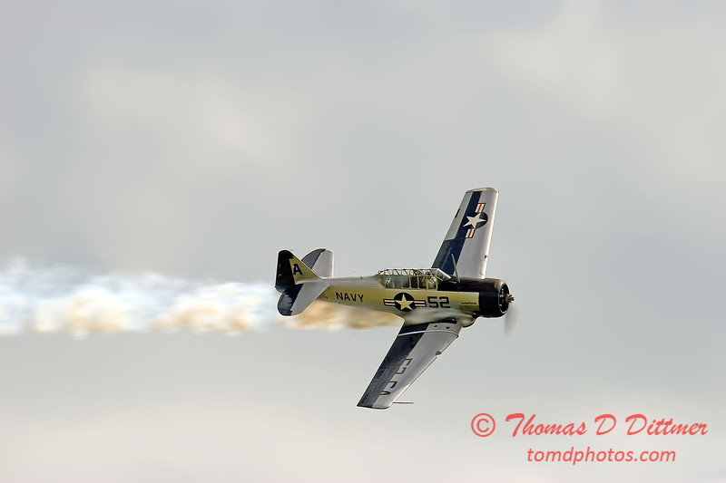 2006 Illinois Valley Air Show 337 - SNJ 5