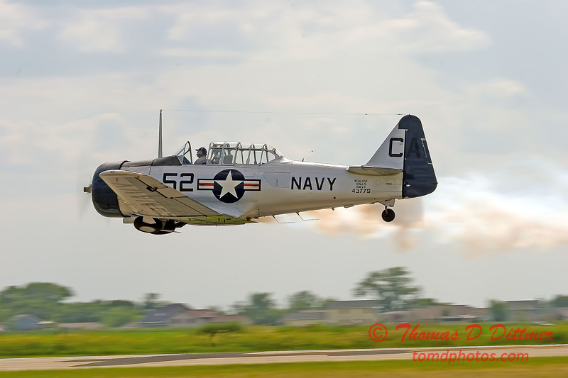 2006 Illinois Valley Air Show 322 - SNJ 5