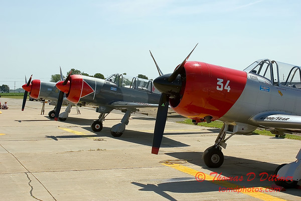 2006 Illinois Valley Air Show 69 - YAK 52