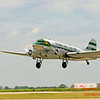 2006 Illinois Valley Air Show 169 - DC-3