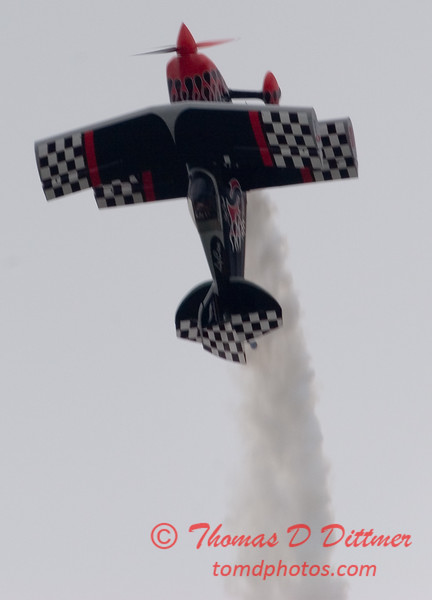 "Lake in the Hills Air Expo 2007 - 168 - Pitts Special - Skip Stewart -  <a href=""http://www.skipstewartairshows.com"">http://www.skipstewartairshows.com</a>"