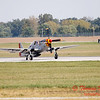 Gathering of Mustangs and Legends - Rickenbacker Airport - Port Columbus OH - Sunday September 30 2007 - 1