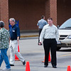 2009 - 7/9 - Black Daggers descend onto the Kroger Parking Lot - N Lindbergh Drive - Peoria Illinois -  11