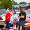 2009 - 7/9 - Black Daggers descend onto the Kroger Parking Lot - N Lindbergh Drive - Peoria Illinois -  13
