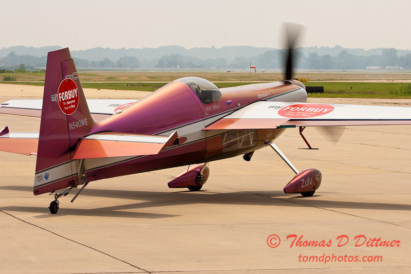 2011 - 7/3 - Fair St. Louis Air Show for People with Special Needs - St. Louis Downtown Airport - Cahokia Illinois 78