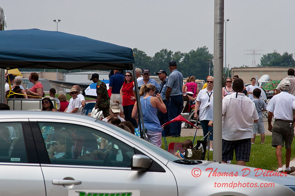 2011 - 7/3 - Fair St. Louis Air Show for People with Special Needs - St. Louis Downtown Airport - Cahokia Illinois 386