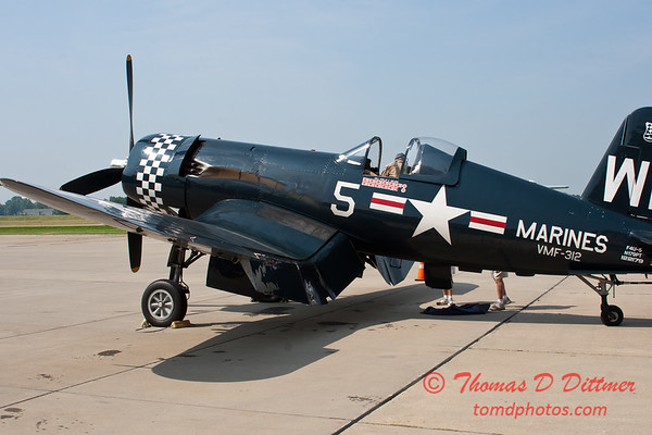2011 - 7/3 - Fair St. Louis Air Show for People with Special Needs - St. Louis Downtown Airport - Cahokia Illinois 1