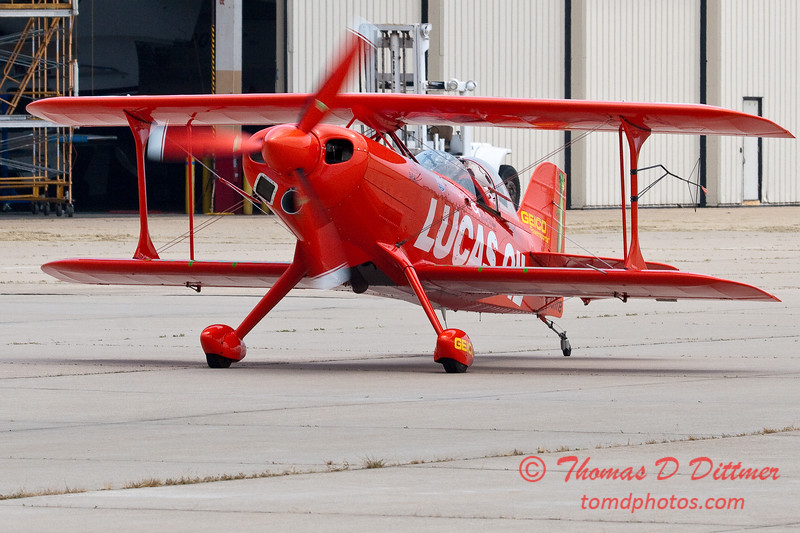 2011 - 7/3 - Fair St. Louis Air Show for People with Special Needs - St. Louis Downtown Airport - Cahokia Illinois 313