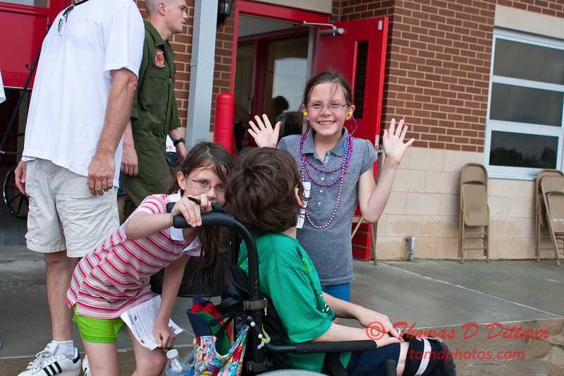 2011 - 7/3 - Fair St. Louis Air Show for People with Special Needs - St. Louis Downtown Airport - Cahokia Illinois 566