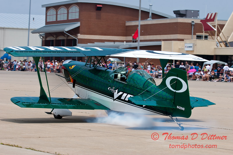 2011 - 7/3 - Fair St. Louis Air Show for People with Special Needs - St. Louis Downtown Airport - Cahokia Illinois 103