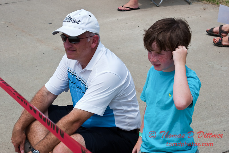 2011 - 7/3 - Fair St. Louis Air Show for People with Special Needs - St. Louis Downtown Airport - Cahokia Illinois 393