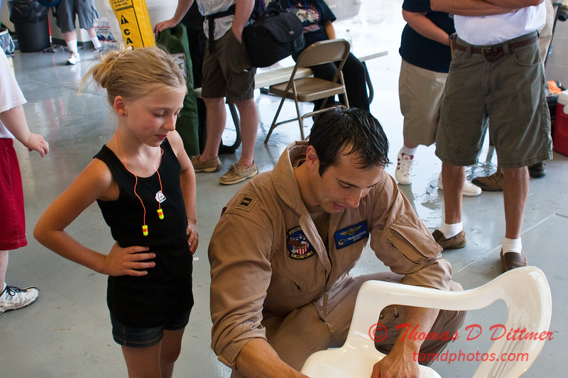 2011 - 7/3 - Fair St. Louis Air Show for People with Special Needs - St. Louis Downtown Airport - Cahokia Illinois 557