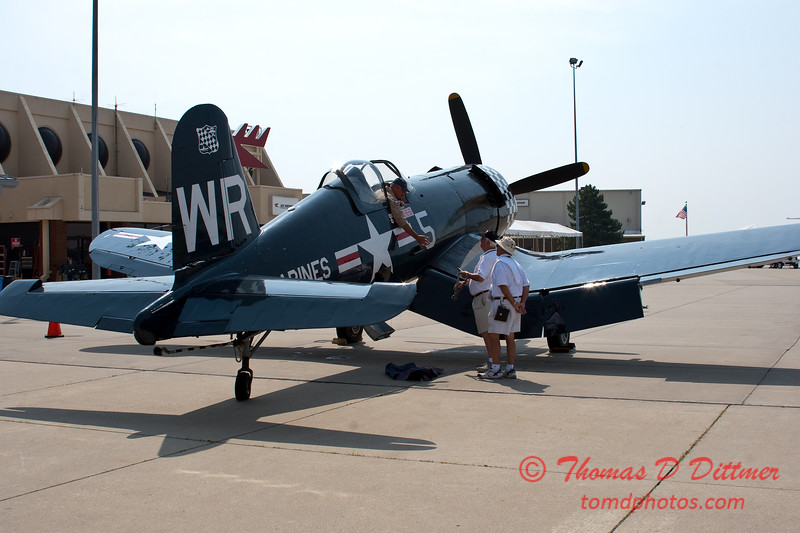 2011 - 7/3 - Fair St. Louis Air Show for People with Special Needs - St. Louis Downtown Airport - Cahokia Illinois 3